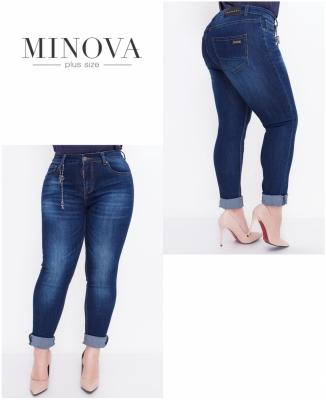 7619bcfd5b08 Женские джинсы большого размера оптом и в розницу от производителя ...