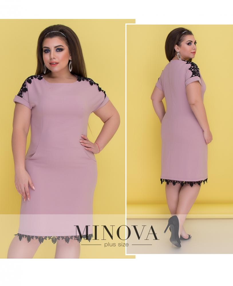 Платье №050-фреза