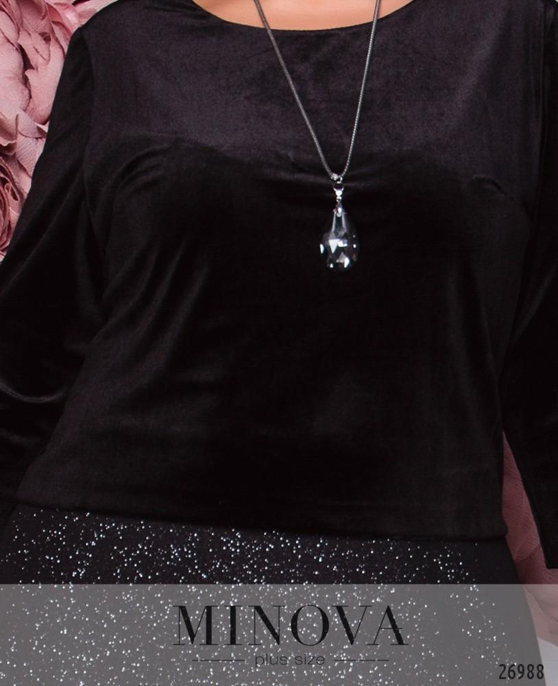 Платье №279-серебро