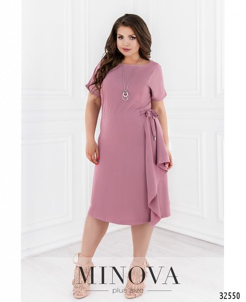 Платье №19-18-фреза