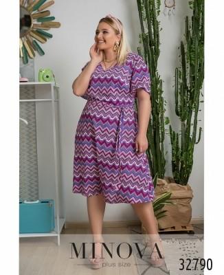c6cdc73f2f9450b Женские платья большого размера оптом и в розницу от производителя ...
