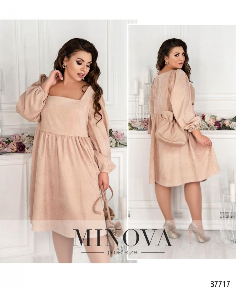 Платье №752- М