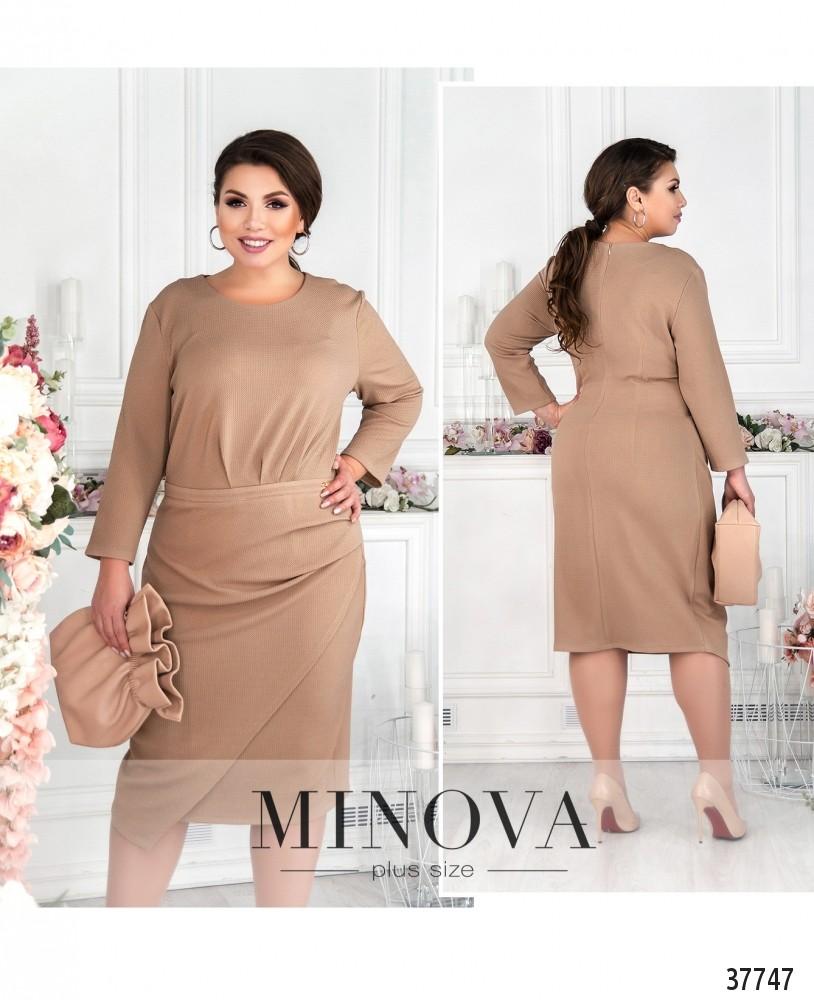 Платье №40701-1-М
