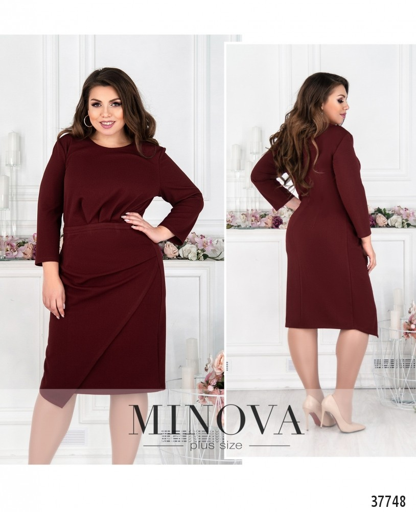 Платье №40701-1-Б