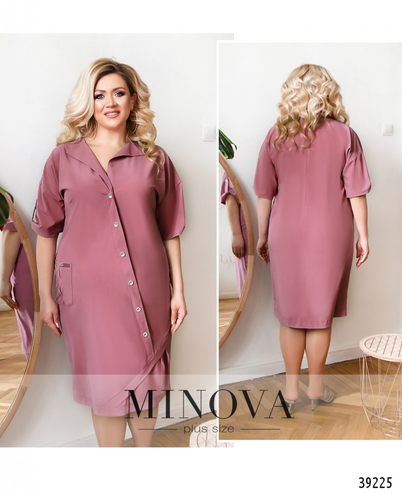 Платье №8-229-фреза-М